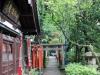 parc-ueno-Tokyo-sanctuaire-hanazono-inari-pavillon