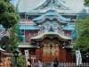 parc-ueno-Tokyo-sanctuaire-toshogu-bache-travaux