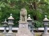 parc-ueno-Tokyo-sanctuaire-toshogu-lanternes-statue