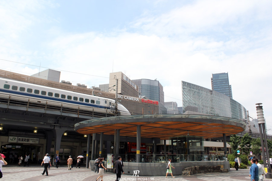 quartier-ginza-Tokyo-fin-ballade-gare