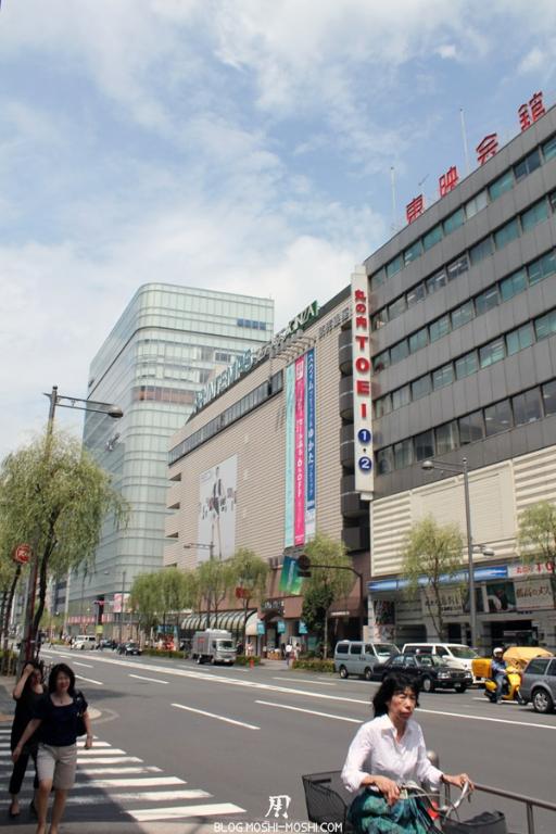 quartier-ginza-Tokyo-printemps