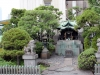 quartier-ginza-Tokyo-toits-autel