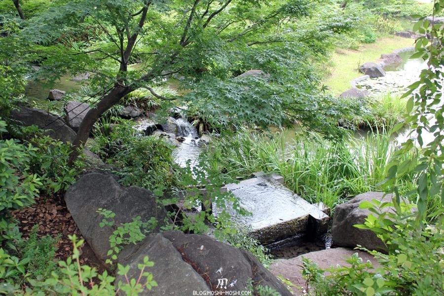 quartier-roppongi-Tokyo-parc-riviere