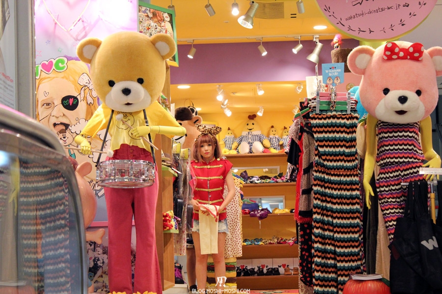 quartier-shibuya-Tokyo-shibuya-109-fashion-vendeuse