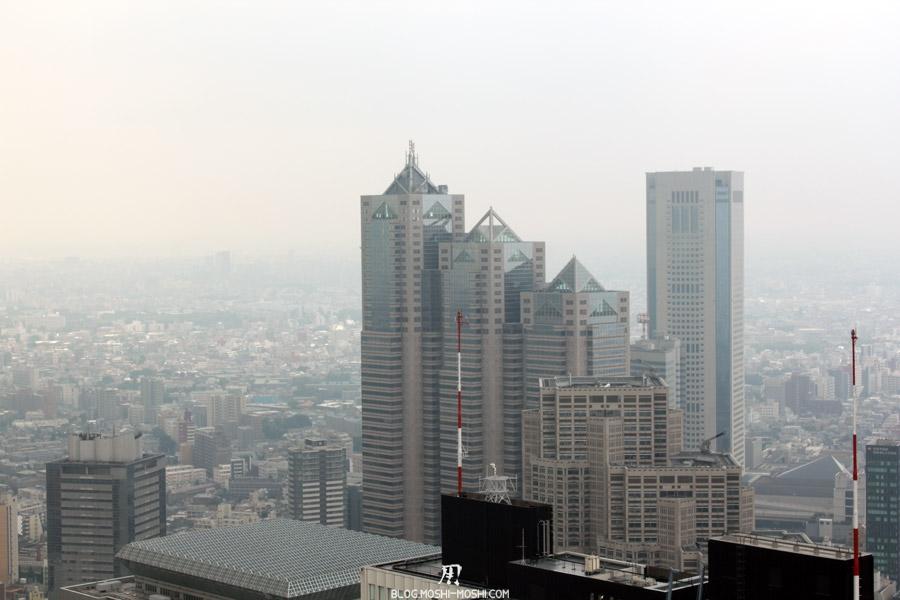 quartier-shinjuku-Tokyo-building-dernier-etage-vue-tokyo-tours-dalton