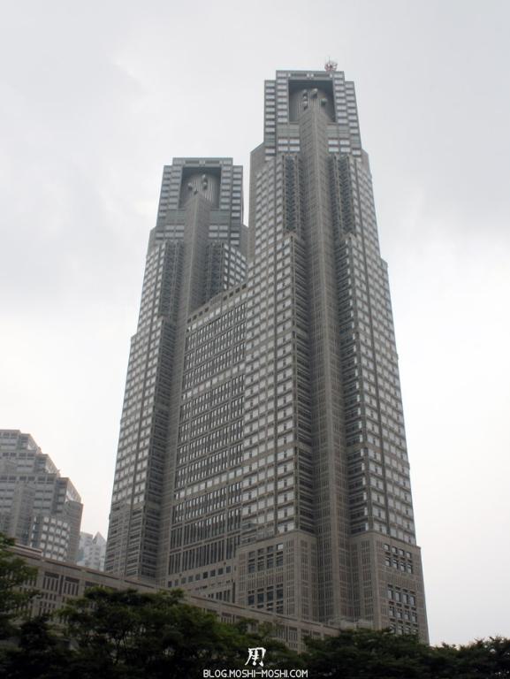 quartier-shinjuku-Tokyo-mairie-tokyo-tour