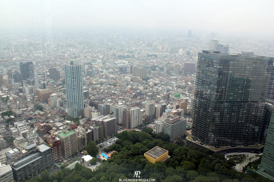 quartier-shinjuku-Tokyo-mairie-tokyo-vue-du-haut-2