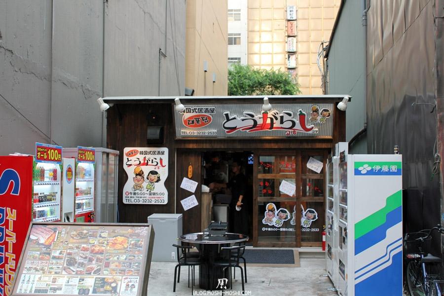 quartier-shinjuku-Tokyo-petit-restaurant