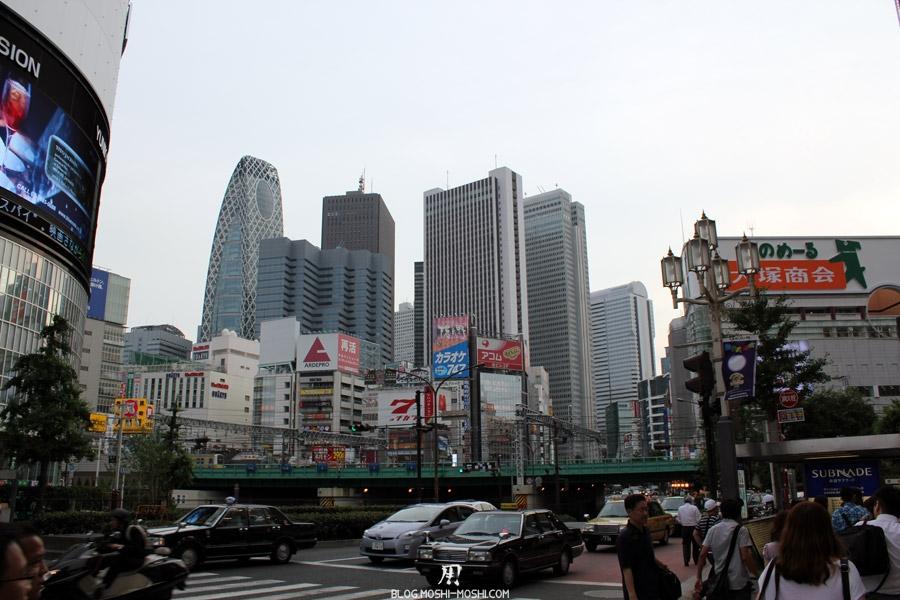 quartier-shinjuku-Tokyo-vue-quartier-bureau