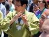 tokyo-sanja-matsuri-quartier-rues-asakusa-joueur-flute-japonaise