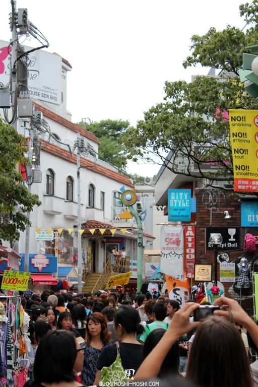 quartier-harajuku-Tokyo-takeshita-dori-entoure-centre