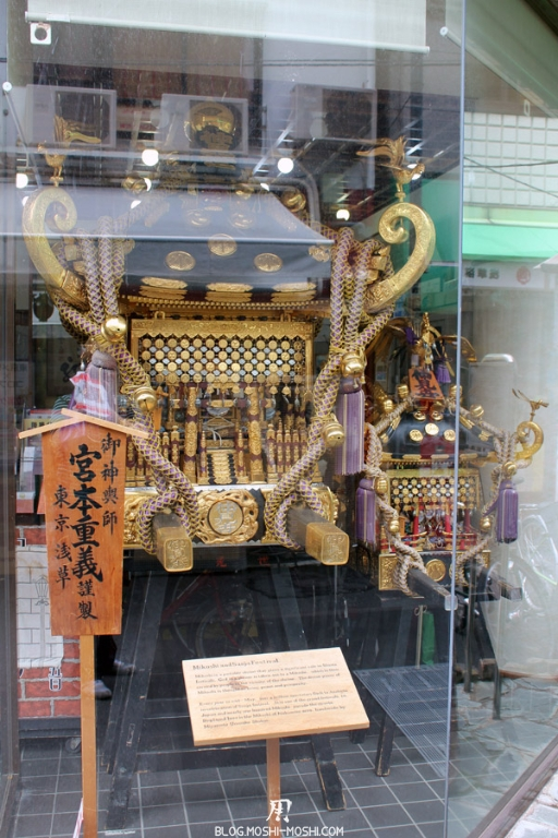 quartier-asakusa-Tokyo-mikoshi-sanctuaire-portable-matsuri