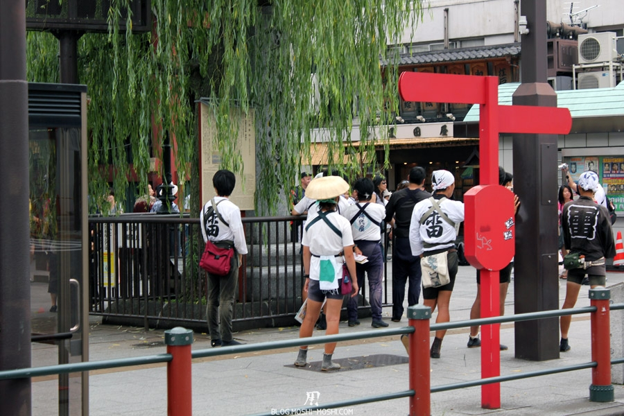 quartier-asakusa-Tokyo-pousse-pousse