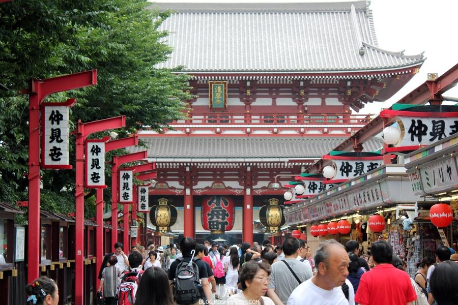quartier-asakusa-Tokyo-temple-sensoji-nakamise-dori-allee-commercante