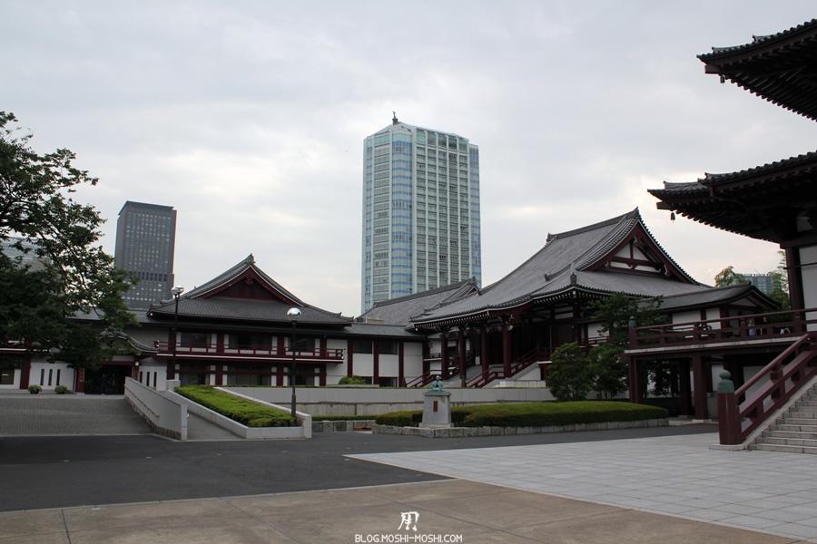 temple-zojoji-Tokyo-batiments-larges