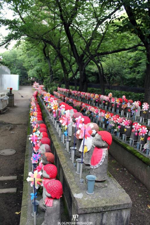temple-zojoji-Tokyo-jizo-perte-de-vue