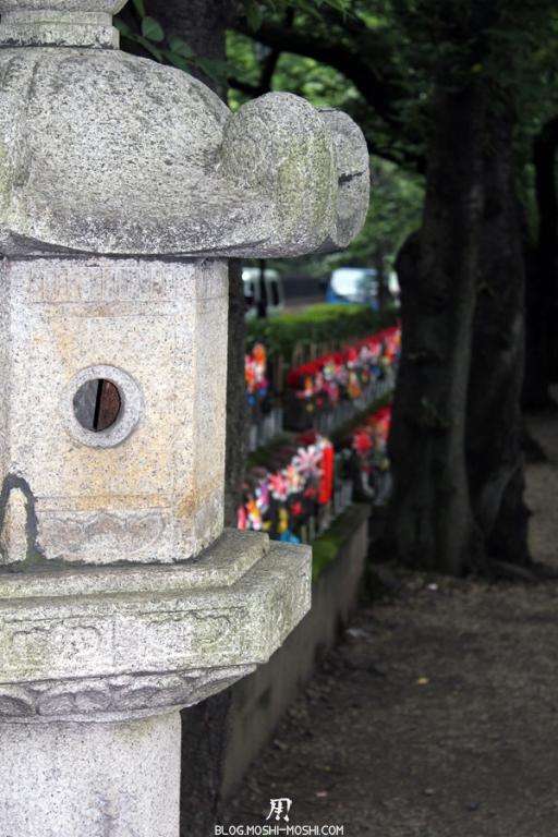 temple-zojoji-Tokyo-lanterne-jizo