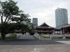 temple-zojoji-Tokyo-batiments