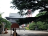 temple-zojoji-Tokyo-camoufle