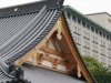 temple-zojoji-Tokyo-dorure