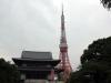 temple-zojoji-Tokyo-temple-tour-tokyo