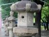 yasukuni-jinja-Tokyo-lanterne