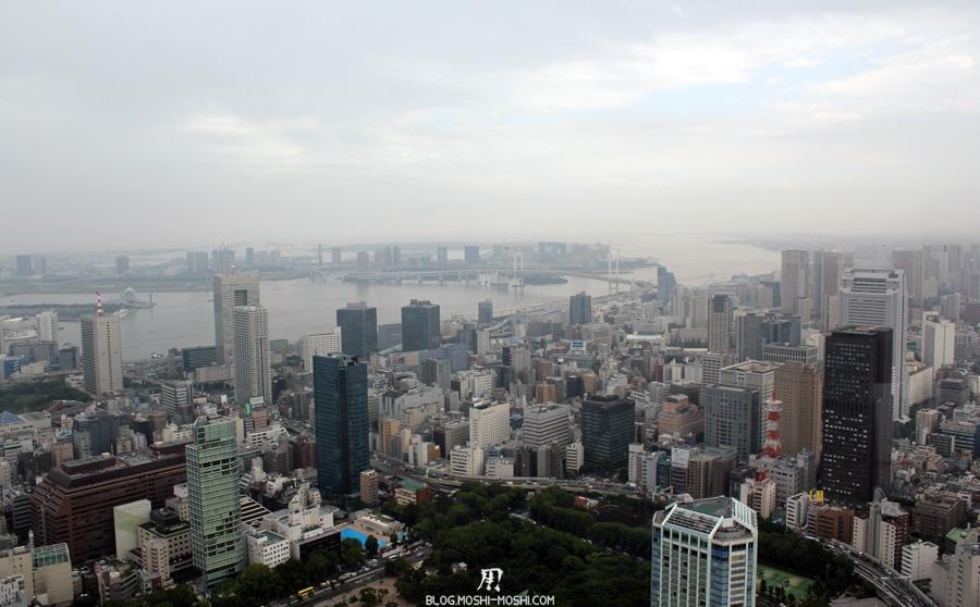 La tour de tokyo m0shi le blog japon - Baie du japon en 3 lettres ...