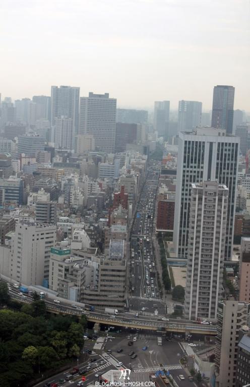 tour-de-tokyo-vue-du-haut-circulation