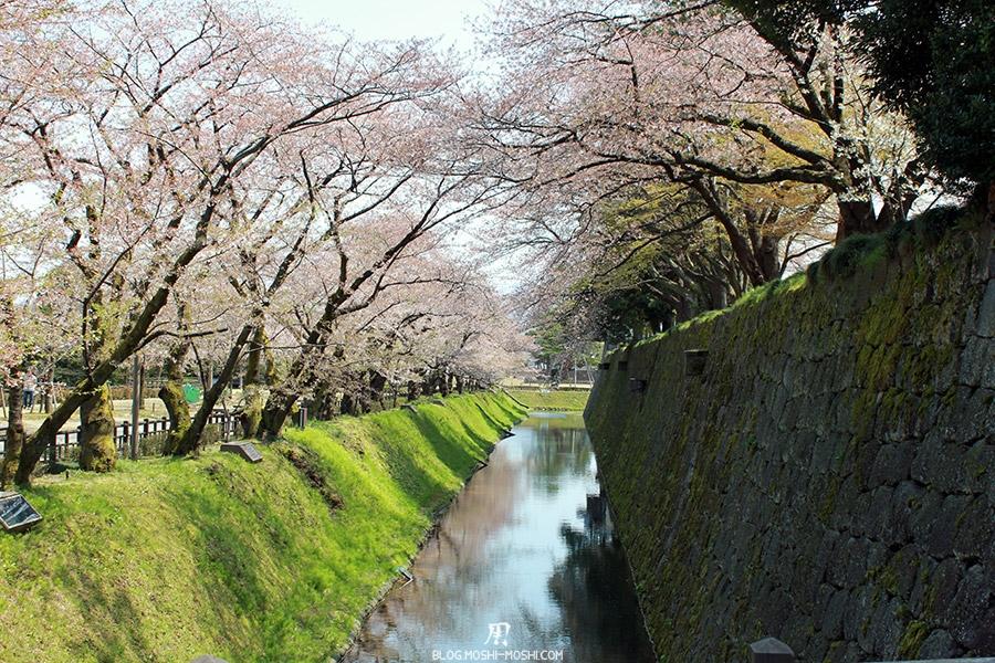 journee-kanazawa-chateau-douves-exterieures-sakura