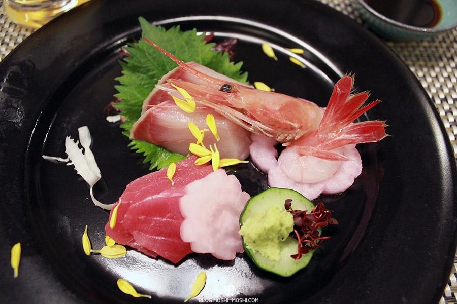 journee-kanazawa-hotel-sunroute-komatsu-restaurant-hikiyama-sashimi