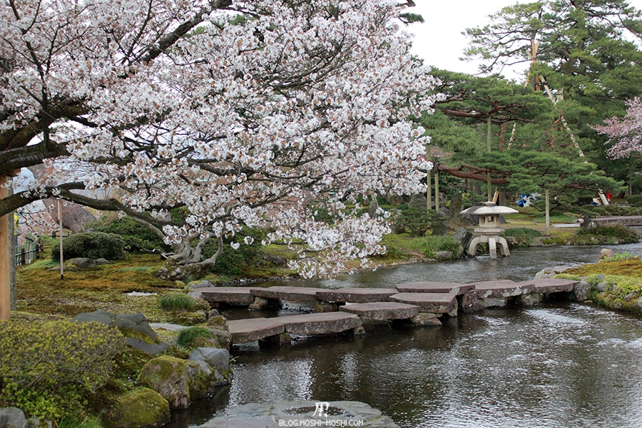 Nara le sanctuaire kasuga taisha m0shi m0shi blog japon for Jardin kenrokuen