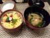 journee-kanazawa-hotel-sunroute-komatsu-restaurant-hikiyama-riz-soupe-miso-apres