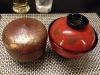 journee-kanazawa-hotel-sunroute-komatsu-restaurant-hikiyama-riz-soupe-miso-avant