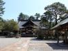 journee-kanazawa-oyama-jinja-cours