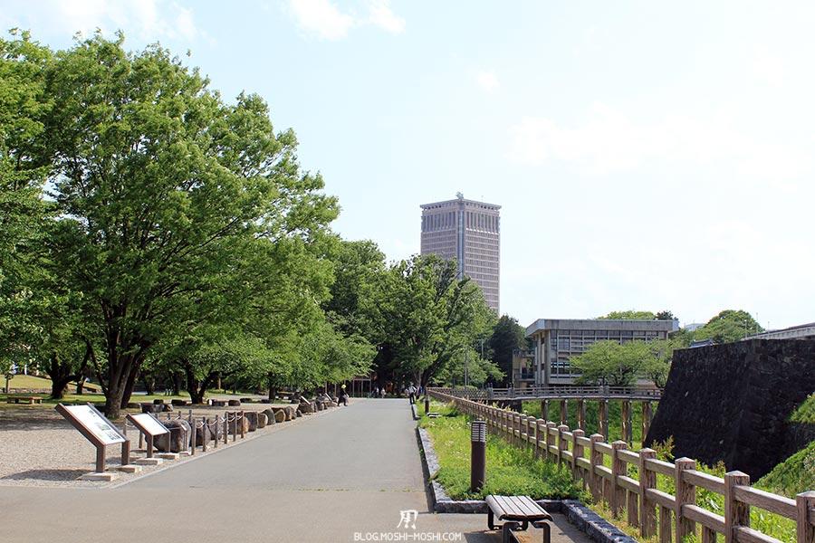 chateau-yamagata-parc-kajo-arbres-building