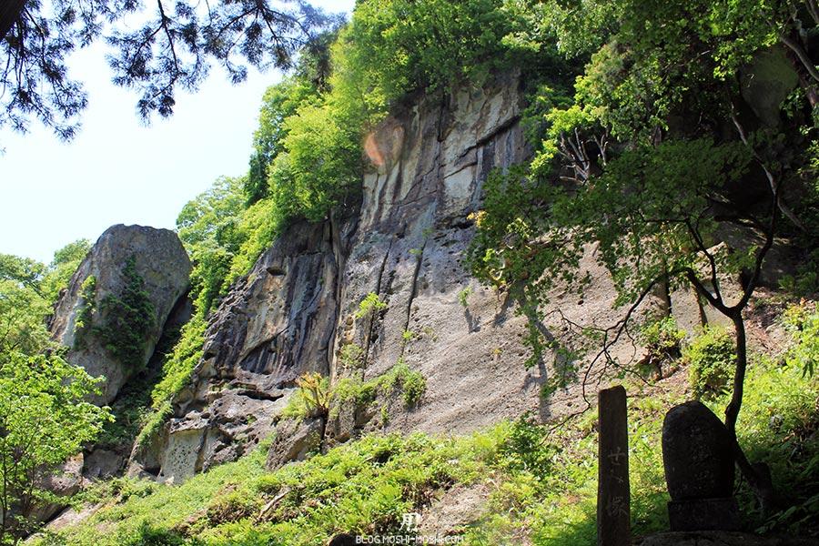 sendai-yamagata-temple-yamadera-risshaku-ji-falaises