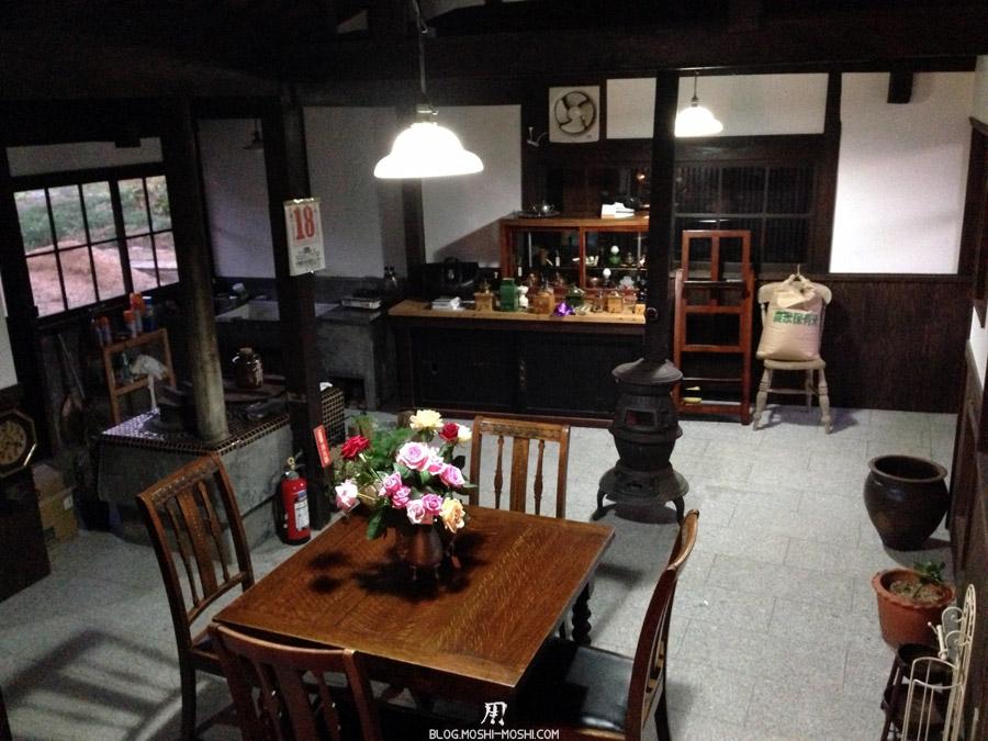 yamaguchi-yuno-cafe-famille-edo-vieille-cuisine