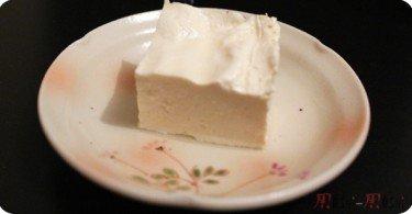 recette tofu maison