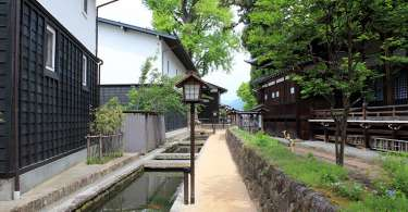 Hida – Furukawa, la petite perle de Gifu