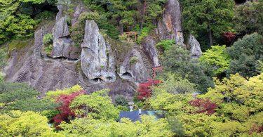 Komatsu – Le Temple Natadera