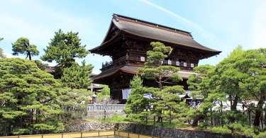 Nagano – Le Temple Zenko-ji et le Festival Gokaicho