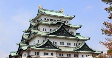 Nagoya-jo : Le château de Nagoya