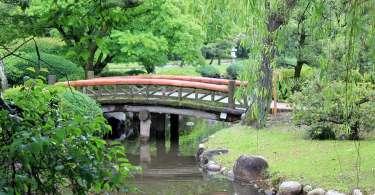 Mito – Le jardin Kairakuen