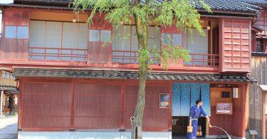 Visitez Kanazawa en une journée
