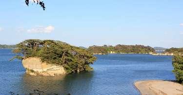 Matsushima – Un de mes plus beaux fail au Japon