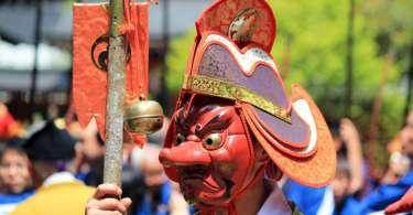 Nikko – Shunki Reitaisai : Le Grand Festival du Printemps