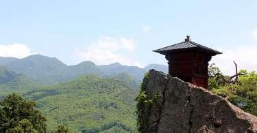 Yamagata – Le Temple Yamadera